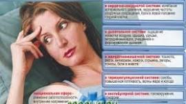 Вегетососудистая дистония. Народные средства от вегетососудистой дистонии.