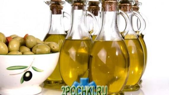 Оливковое масло, оливки и маслины. Их польза при заболеваниях.